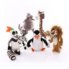 $5.99 (Buy here: https://alitems.com/g/1e8d114494ebda23ff8b16525dc3e8/?i=5&ulp=https%3A%2F%2Fwww.aliexpress.com%2Fitem%2FMadagascar-Plush-Penguin-Animals-Toys-Lion-Alex-Zebra-Marty-Giraffe-Melman-Hippopotamus-Gloria-Pelucia-Brinquedo-Juguete%2F32726443193.html ) Madagascar Plush Penguin Animals Toys,Lion Alex Zebra Marty Giraffe Melman Hippopotamus Gloria Pelucia Brinquedo Juguete 20-30cm for just $5.99