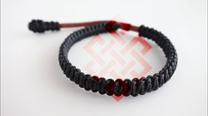 Micro Mad Max Paracord Bracelet Tutorial