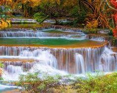 beautiful wallpapers of waterfalls - Google Search