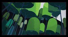 an interlude - Art blog of Vi J.