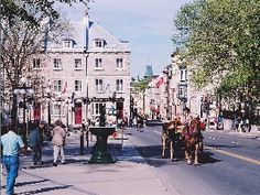 Quebec City Condo Rental: Nice Condo In The Heart Of Old Quebec | HomeAway