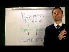 In this real estate agent coaching and training tip real estate coach Danny Griffin explains how your intuition should drive your business decisions. Read More: http://www.therealtyclassroom.com/real-estate-agent-coaching-training-tip-your-gut-driven-business/