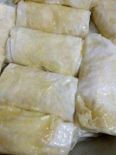 Greek Sweets, Sweet Recipes, Breakfast, Easy, Desserts, Food, Morning Coffee, Tailgate Desserts, Deserts