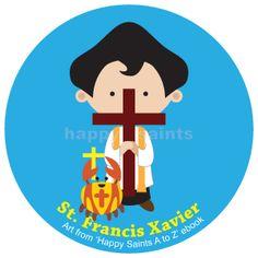 36 Best Happy saints images | Baby dolls, Catholic ...