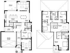 13 Better Built Floor Plans Ideas Floor Plans House Floor Plans House Plans