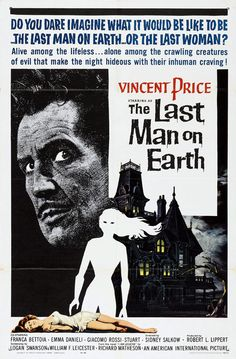 Nightmare Castle: My Top 10 Favourite Vincent Price Movies
