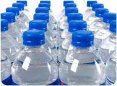When buying bottled water consumers are now advised to take a moment to ensure they're not poisoning themselves. It's very simple. All you need to do is check the...