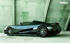 Top Gear Koenigsegg Wallpapers, Top Gear Koenigsegg