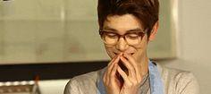 Eric Nam (scheming) LOL