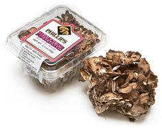 FreshDirect - Maitake Mushrooms, Packaged