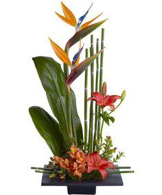Modern Floral Arrangements - Bing Images