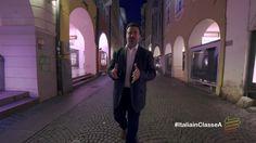 #ItaliainClasseA: presentazione di Bolzano, la prima tappa