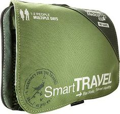 Travel Medical Kits - roam the world safely with everything you need | TravelCare