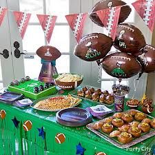 Great Superbowl and Tailgate Food Ideas