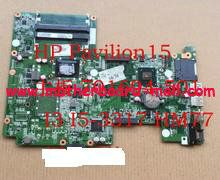 Replacement for HP 701694-001 Laptop Motherboard