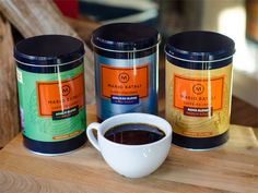 """In season two, episode three of the Travel Channel's """"Dangerous Grounds,"""" chef Mario Batali tasks La Colombe co-founder Todd Carmichael with creating a coffee blend that would capture the Italian definition of coffee better than ever before. Now, we're about to taste his efforts."""