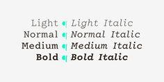 Aidos - Webfont & Desktop font « MyFonts