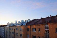 Friday ! Have a great weekend! . . . #vallila #sunset #sunsetporn #sunset_madness #rooftops #myhelsinki #helsinki #ig_helsinki #helsinkiofficial #visithelsinki #ourhelsinki #visitfinland #ig_finland #explorefinland #discoverfinland #ourfinland #thisisfinland #finland_photolovers #thebestoffinland #igersfinland #igscandinavia #nordicphotos #nordic