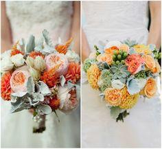 #wedding #flowers #winter