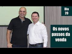 Entrevista Jean Oliveira  - Novos passos das vendas