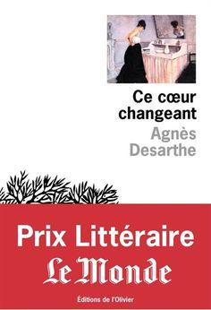 Le destin de Rose, qui à 20 ans, au début du XXe siècle, quitte le manoir familial de Soro, au Danemark, pour aller vivre à Paris. Entre ombre et lumière Prix littéraire du Monde 2015.