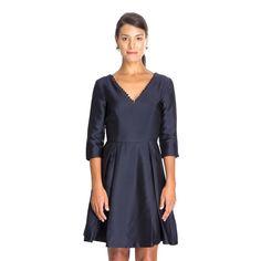 Midnight Blue Sydney Dress