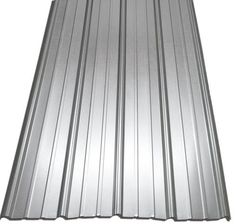Best Fabral 5 Rib 3 14 Ft X 8 Ft Ribbed Steel Roof Panel Sqeeeeel Yes Ma Am Steel Roof 400 x 300
