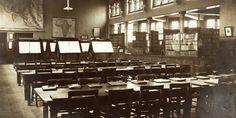 Small Heath Public Library, date unknown.