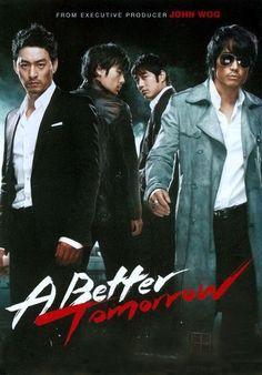 A Better Tomorrow [DVD] [2010]