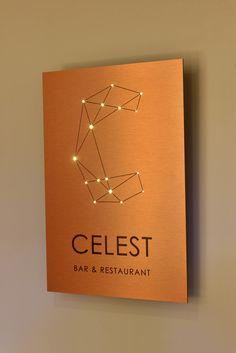 Celest (Lyon, France), Europe Restaurant   Restaurant & Bar Design Awards