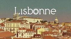 Lisbonne en 1 semaine