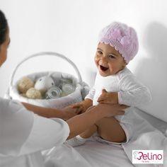 La calidad de Belino Baby ahora con un 50% de descuento hasta el miércoles, 22 de abril en los artículos para el bebé y sus padres.