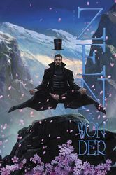 Hatter M: Zen of Wonder, Volume 4 in Paperback