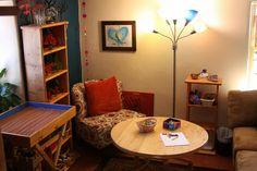 Art Therapy Office- Santa Fe, New Mexico | Flickr - Photo Sharing!