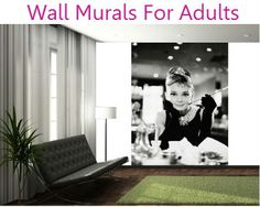 black and white wall murals www.wallmurals.ie