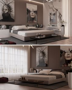 MarbleBedroom - Галерея 3ddd.ru