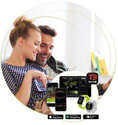 Conto Webank è disponibile su tutti i dispositivi: IOS, Androis Windows Phone e per tutti gli Smartwatch