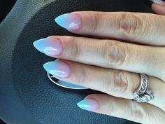 Sharp spring nails