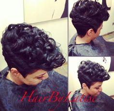 #thecutlife #hair
