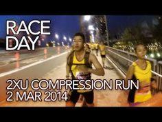 2XU Compression Run 2014