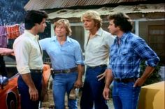 The Dukes of Hazzard is an American television series that aired on the CBS television network from January 26, 1979 to February 8, 1985.