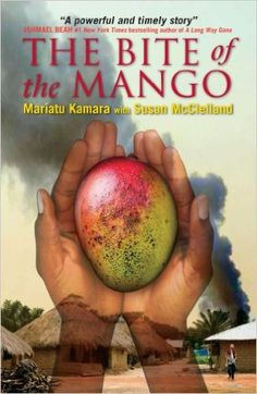 Amazon.com: Bite of the Mango, The eBook: Mariatu Kamara, Qin Leng: Kindle Store