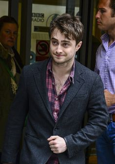 daniel radcliffe taille | Stars : petits mais sexy ! - Taille de Daniel Radcliffe : 1,67 mètre ...