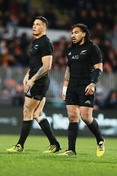 All Blacks' heros All Blacks Rugby Team, Nz All Blacks, Rugby League, Rugby Players, Sonny Bill Williams, Australian Football, Rugby Men, Rugby World Cup, Athlete