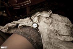 Steampunk detail Model: Martha Melie https://www.facebook.com/Stylizatorium-Marthamelie-wypo%C5%BCyczalnia-kostium%C3%B3w-i-rekwizyt%C3%B3w-1605911279684869/timeline/