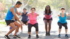Saiba o exercício ideal para ter pernas bonitas