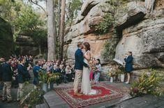 Kangaroo Valley Bush Retreat - Wedding Venue - WedShed