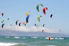 ITALY: The Continent Island Race GPS Race, the real one EXTREME real-time Event... Crossing Race from Italy to Sicily and return back, realtime tracked by Android's GPS. The fastest will wins, no other rules! Kitesurf Vs Windsurf - Sup, sail - solar race