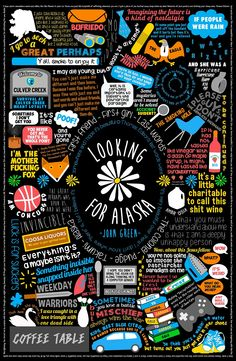 I'm thinking about reading Looking For Alaska. Is it a good book?