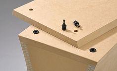standboxen selber bauen technik pinterest hifi boxen lautsprecher und selber bauen. Black Bedroom Furniture Sets. Home Design Ideas